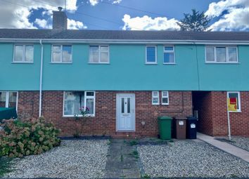 North Abingdon, Oxfordshire OX14. 2 bed terraced house