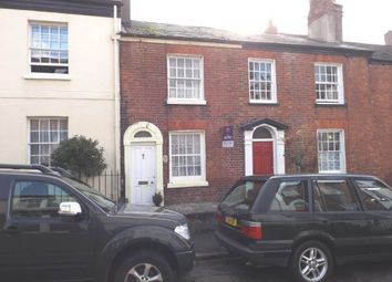 Thumbnail 2 bed terraced house for sale in 56 Bicton Street, Exmouth, Devon
