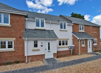 Thumbnail 3 bed mews house for sale in Silverstone Mews, North Road, Brockenhurst, Hampshire
