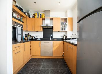 Thumbnail 4 bed terraced house for sale in Castle Quay Close, Nottingham