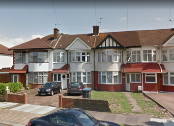 Thumbnail 3 bed terraced house to rent in Connaught Gardens, Palmers Green