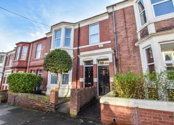 Thumbnail 5 bed flat to rent in Greystoke Avenue, Sandyford, Newcastle Upon Tyne