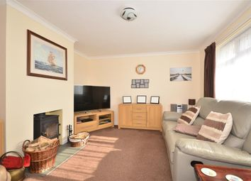Thumbnail 2 bed bungalow for sale in Golden Ridge, Freshwater, Isle Of Wight