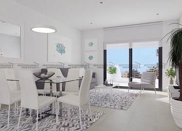 Thumbnail 3 bed apartment for sale in Los Arenales Del Sol, Alicante, Valencia, Spain