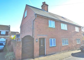 Thumbnail 3 bedroom detached house to rent in Bentfield Road, Stansted, Essex