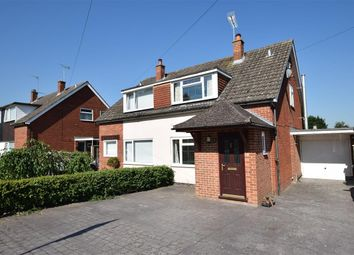 Thumbnail 3 bed semi-detached house for sale in Appletree Lane, Spencers Wood, Reading