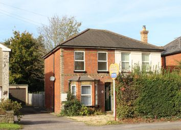 Thumbnail 3 bed property for sale in Vale Road, Ash Vale