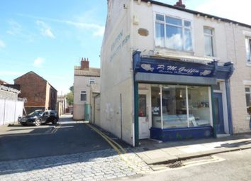 Thumbnail Commercial property for sale in 1 Gladstone Street Eston, Middlesbrough, Cleveland
