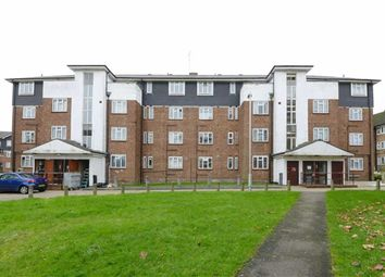 Thumbnail 3 bed flat for sale in The Grange, East Finchley, London