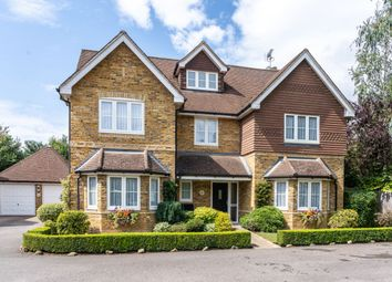 Thumbnail 5 bed detached house for sale in The Bryher, Maidenhead