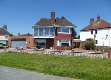 Thumbnail 4 bedroom detached house for sale in North Drive, Great Yarmouth