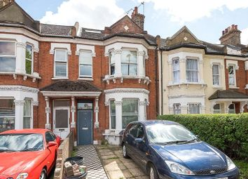 Thumbnail 5 bed terraced house for sale in Earlsfield Road, Wandsworth, London