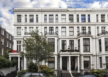 Thumbnail 3 bedroom flat to rent in Longridge Road, London