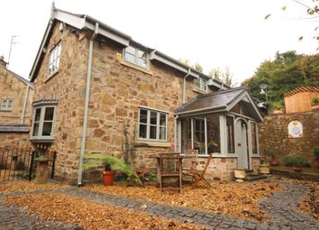 Thumbnail 3 bed cottage to rent in Ffrwd Road, Cefn-Y-Bedd, Wrexham