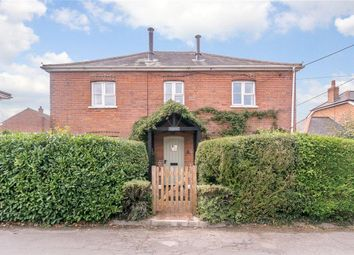 Old Chapel Lane, Charter Alley, Tadley, Hampshire RG26. 5 bed detached house