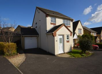 Thumbnail 3 bed detached house for sale in Faulkland View, Peasedown St. John, Bath