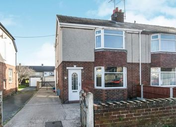 Thumbnail 3 bed semi-detached house for sale in Sydenham Avenue, Abergele, Conwy, North Wales