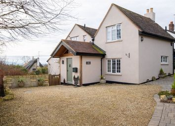 Thumbnail 4 bed detached house for sale in School Lane, Southam, Cheltenham