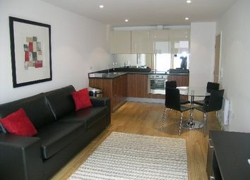 Thumbnail 1 bedroom flat to rent in Cutmore Ropeworks, Arboretum Place, Barking