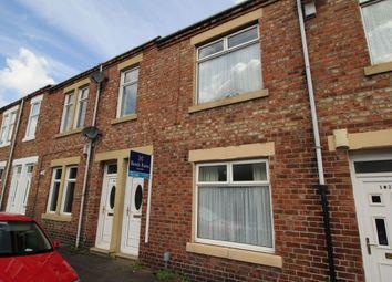 Thumbnail 3 bed flat to rent in Haig Street, Dunston, Gateshead