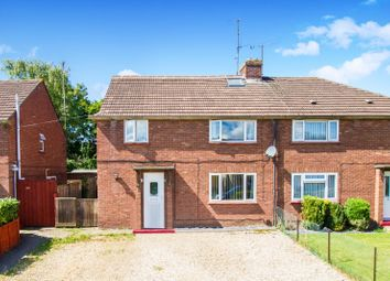 Thumbnail 5 bedroom semi-detached house for sale in Meadow View Road, Kennington, Oxford