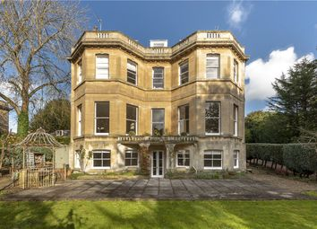 Thumbnail 2 bedroom flat to rent in Summerfield House, 9 Weston Park, Bath, Somerset