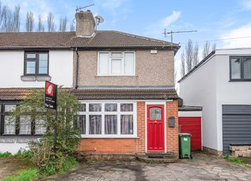 Thumbnail 2 bed semi-detached house for sale in Olron Crescent, Bexleyheath