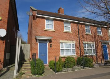Thumbnail 3 bed semi-detached house for sale in Market Way, Canterbury