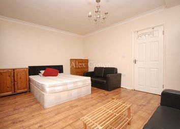 Thumbnail 4 bed terraced house to rent in Palace Road, London