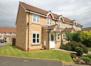Thumbnail 3 bed end terrace house for sale in Primula Close, Bold, St Helens