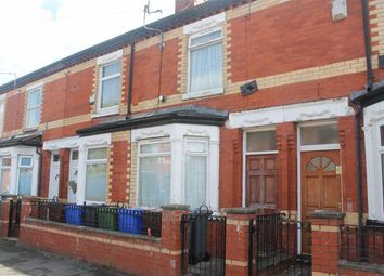 Thumbnail 2 bed terraced house for sale in Beard Road, Gorton, Manchester