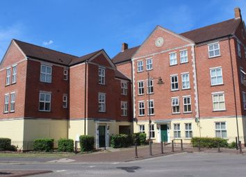 Thumbnail 2 bed flat to rent in Dickens Heath Road, Dickens Heath, Solihull, West Midlands