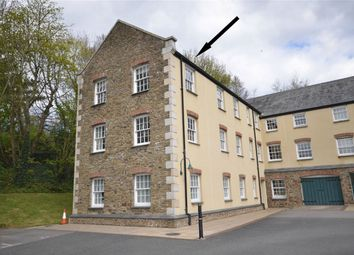 Thumbnail 2 bed flat for sale in Chy Hewl, Truro, Cornwall