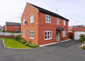 Thumbnail 4 bed detached house for sale in Church St, Clowne