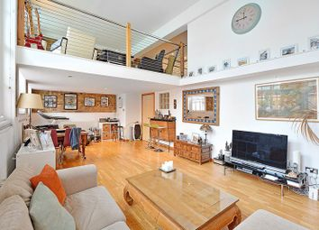 Thumbnail 2 bed flat for sale in Rutland Road, London