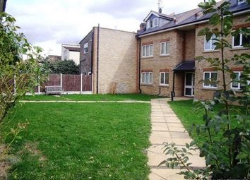 Thumbnail 1 bedroom flat to rent in Ashville Road, London