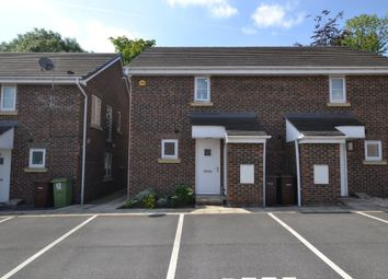 Thumbnail 1 bed town house for sale in Bolling Mews, Castleford, West Yorkshire