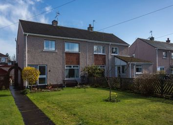 Thumbnail 3 bed property for sale in 8 Park Road, Inchinnan