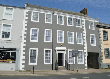 Thumbnail 2 bed flat to rent in 79 Lowther Street, Whitehaven, Cumbria