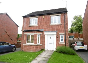 Thumbnail 3 bed detached house to rent in East Street, Doe Lea, Chesterfield