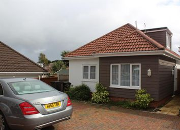 Thumbnail 3 bedroom property to rent in Markham Avenue, Northbourne, Bournemouth