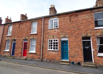 Thumbnail 2 bed terraced house for sale in Ashley Road, Louth