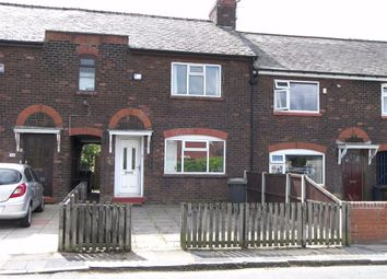 Thumbnail 2 bed terraced house to rent in Cuckoo Lane, Prestwich, Prestwich Manchester
