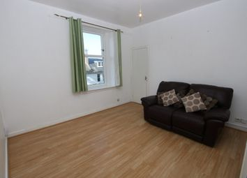 Thumbnail 1 bedroom flat to rent in Kings Crescent, City Centre, Aberdeen