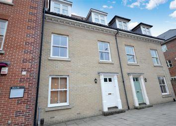 4 bed terraced house for sale in King Street, Norwich, Norfolk NR1
