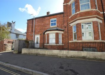 Thumbnail 1 bed end terrace house to rent in Alston Terrace, Exmouth, Devon