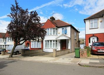 Vincent Gardens, London NW2. 3 bed semi-detached house for sale