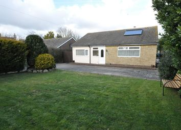 Thumbnail 2 bed detached bungalow for sale in The Green, Ninfield, Battle