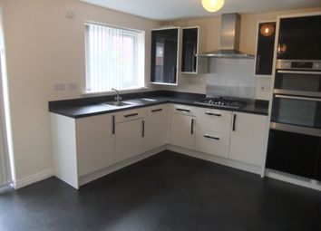 Thumbnail 4 bed semi-detached house to rent in Dove Road, Mexborough