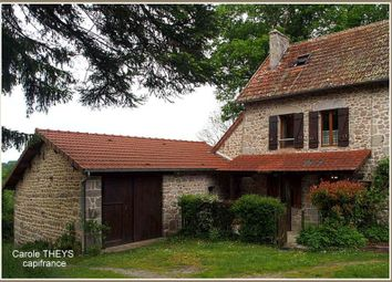 Thumbnail 3 bed property for sale in Limousin, Creuse, Auzances